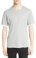 The Kooples Men's Jersey T-Shirt