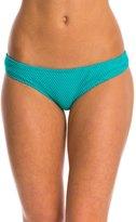 Roxy Swimwear Festival Fun Cheeky Mini Bikini Bottom 8138198