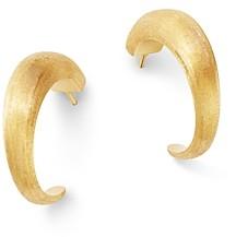 Marco Bicego 18K Yellow Gold Lucia Hoop Earrings