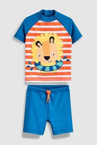 85bd007fef1a2 Kids Sunsafe Swimwear - ShopStyle UK