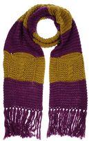 Maliparmi Oblong scarf