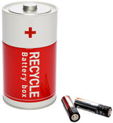 Recycle Battery Box