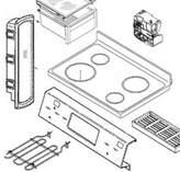 Electrolux Pc Board (5304470987)