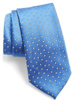 Nordstrom Men's Double Dot Silk Tie
