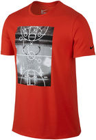 Nike Short-Sleeve Graphic Tee - Big & Tall