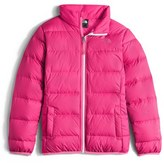 The North Face 'Andes' Down Jacket (Big Girls)