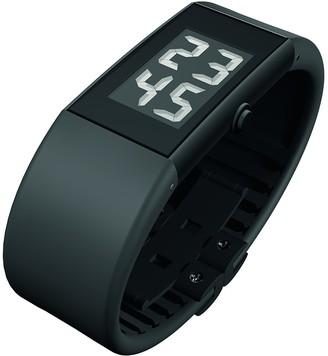 Rosendahl Womens Digital Quartz Watch with Plastic Strap 43127