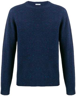 Malo crew-neck knit sweater