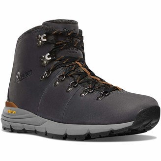 "Danner Men's 62140 Mountain 600 4.5"" 200G Waterproof Hiking Boot Anthracite - 14 D"