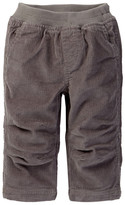 Tea Collection Lined Corduroy Pant (Baby & Toddler Boys)