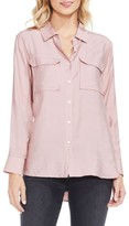Women's Two By Vince Camuto Utility Shirt