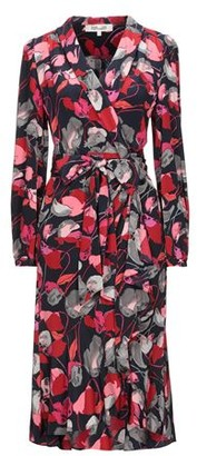 Diane von Furstenberg 3/4 length dress