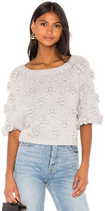 Callahan Cheri Sweater