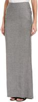 Escada Wool & Cashmere-Blend Maxi Skirt