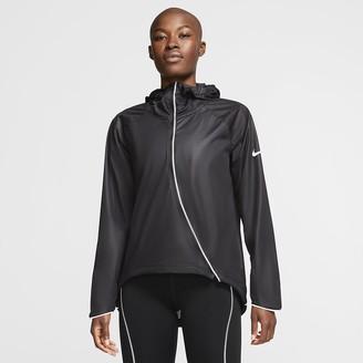 Nike Women's Running Jacket Shield