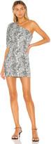 NBD Shey Mini Dress