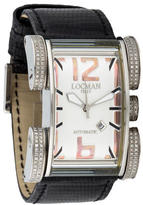 Locman Diamond Latin Lover Watch