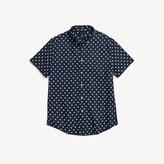 Tommy Hilfiger Custom Fit Star Print Shirt