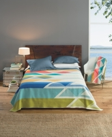 Pendleton Serrado Reversible Queen Blanket