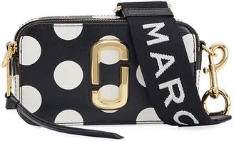 Marc Jacobs The The Dot Snapshot Camera Crossbody Bag