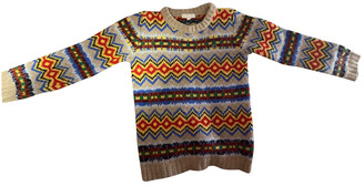 Gucci Other Wool Knitwear