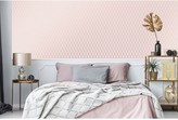 Superfresco Easy Bercy Blush and Rose Gold Wallpaper