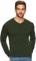 Marc Anthony Men's Slim-Fit Cashmere V-Neck Sweater