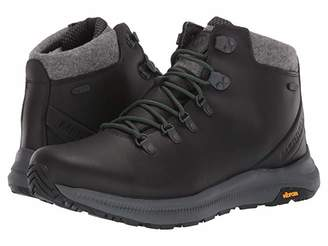 Merrell Ontario Thermo Mid Waterproof
