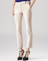 Reiss Trousers - Joanne Straight Leg