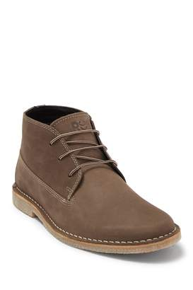 Kenneth Cole Reaction Uptown Leather Chukka Boot