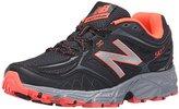 New Balance Women's WT510V3 Trail Running Shoe