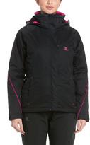 Salomon Open Waterproof Jacket