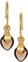 Arena CPH Mary Smoky Quartz Earrings