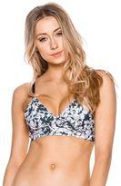 LIRA Alexa Seamless Bikini Top