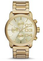 Diesel Women's DZ5435 Flare Analog Display Analog Quartz Gold Watch