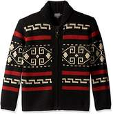 Pendleton Men's Westerly Full Zip Sweater