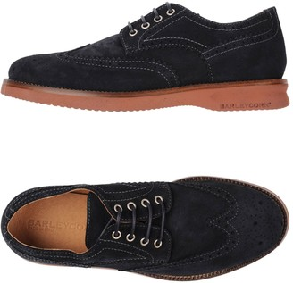 Barleycorn Lace-up shoes - Item 44991886SX