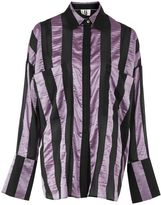 Topshop **Duvall Shirt by Unique