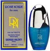 Giorgio Valenti Rose Noire by for Men 1.7 oz Eau de Toilette Spray