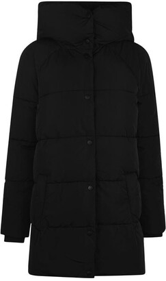 Only Augusta Quilted Jacket