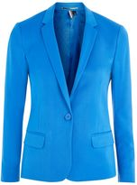 Topshop PETITE Co-Ord Suit Jacket
