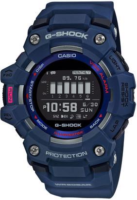 Casio G Shock GBD100-2 Bluetooth Step Tracker