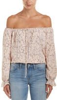 Lucca Couture Off-The-Shoulder Top