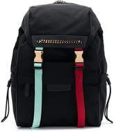 Stella McCartney small eco backpack