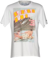 MC2 Saint Barth T-shirts - Item 37999300