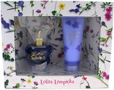 Lolita Lempicka EDP Spray and Perfumed Velvet Cream, 2 Count, W-GS-2990