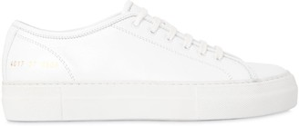 Common Projects 40mm Tournament Super Leather Sneakers