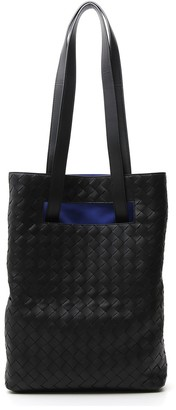 Bottega Veneta Slot Tote Bag
