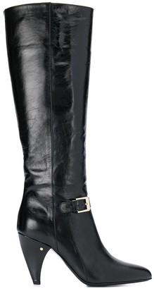 Laurence Dacade Vlad knee-high boots
