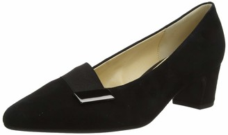 Gabor Shoes Women's Fashion Closed-Toe Pumps